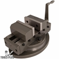 "Wilton 11713 4"" Super Precision Self Centering Vise"