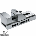 "Wilton 11715 3"" Super Precision Tool Makers Screw-Less Vise"