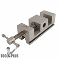 "Wilton 11716 2-3/4"" Super Precision Tool Makers Steel Vise"