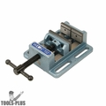 Wilton 11743 3 in Low Profile Drill Press Vise