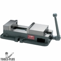 "Wilton 12390 5"" Verti-Lock Machine Vise w/ Stationary Base"