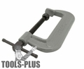 "Wilton 14198 12"" Forged C-Clamp"