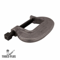 "Wilton 14572 ""O"" Series Bridge C-Clamp-Full Closing 0"" - 6-1/2"""