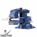 "Wilton 14600 6-1/2"" Multi-Purpose Mechanics Vise w/Swivel Base"