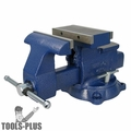 "Wilton 14800 8"" Multi-Purpose Mechanics Vise w/ Swivel Base"
