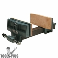 "Wilton 63246 4"" x 10"" Pivot Jaw Woodworking Vise"