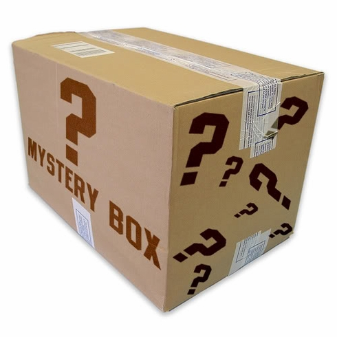 Bass Fishing Mystery Box - $50 Value