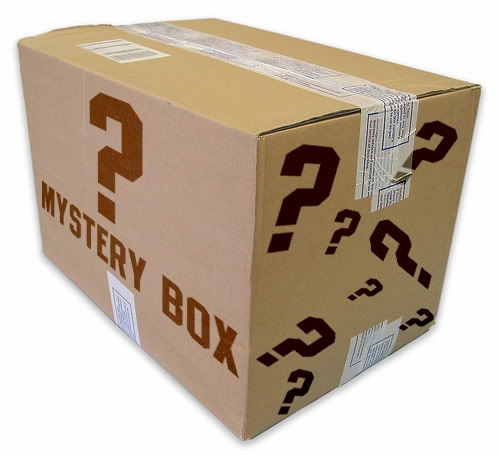 Freshwater Mystery Fishing Box - $500 Value