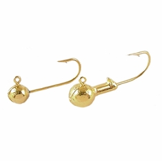 Gold Plated Jigs