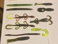 Free Lures w/ $50 Order