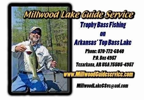 Millwood Guide Service