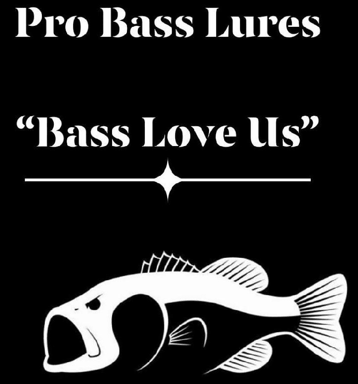 Pro Bass Lures