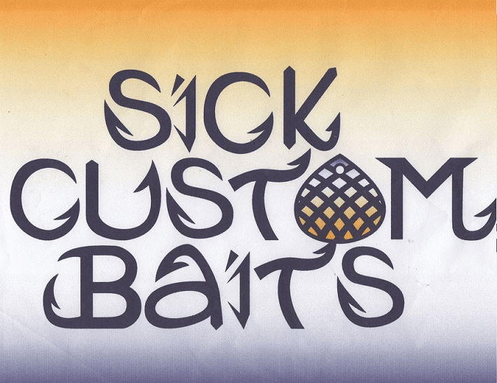 Sick Custom Baits