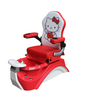 Hello Kitty Red Kid Pedicure Spa