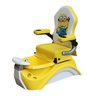 Minion Kids Pedicure Spa