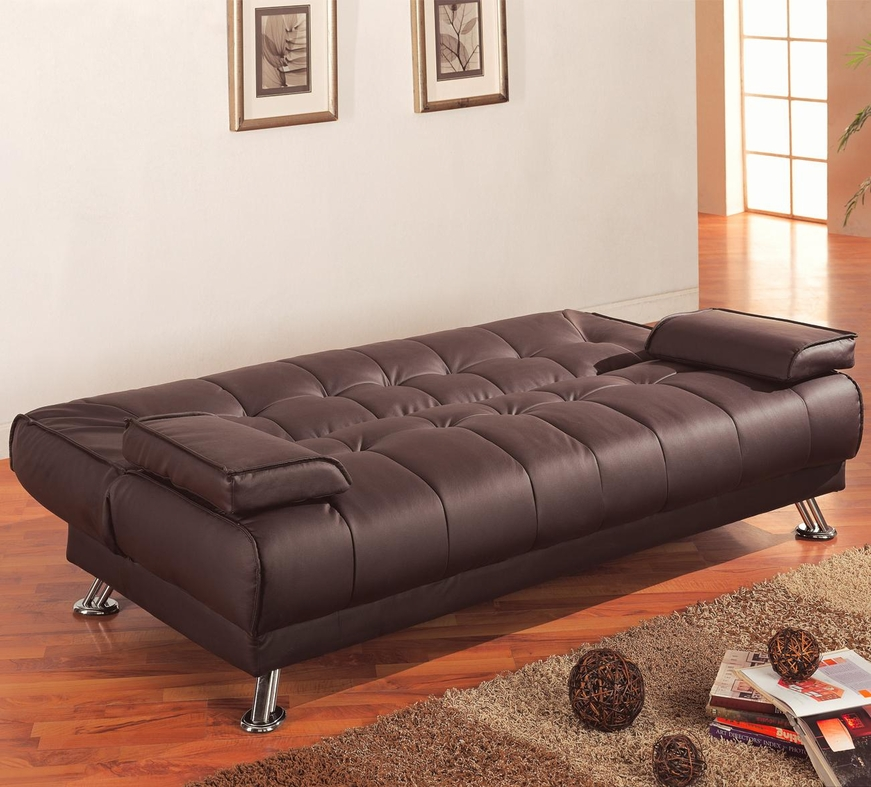 Leather Sofas In Los Angeles: Steal-A-Sofa Furniture Outlet Los
