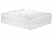 White Fabric Mattress
