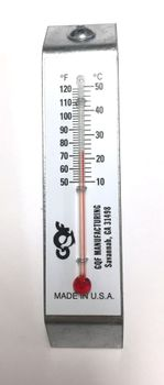 #0490  Brooder Thermometer