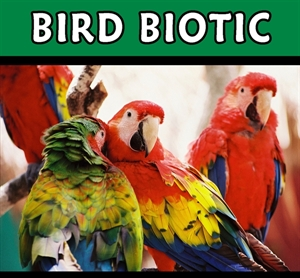 Bird Biotic Doxycycline Capsules