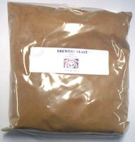 Brewers Yeast  1 pound