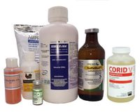 Coccidiosis Medications