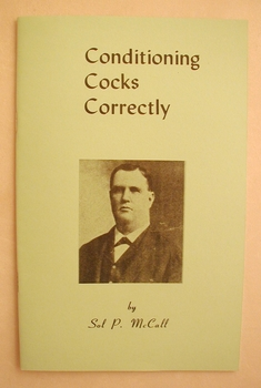 Conditioning Cocks Correctly (Sol P. McCall)