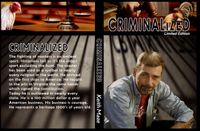 Criminalized    (Keith Maze)
