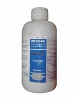 Ecox 2.5% Oral  1 liter (for coccidiosis)
