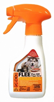 Flee Plus IGR  8oz. pump spray
