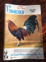 The Gamecock 1984