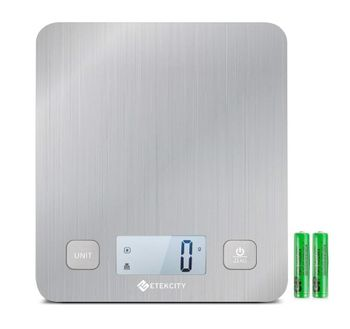 Light Weight Electronic Scale