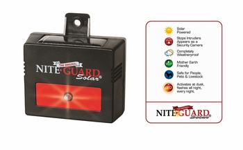 Nite Guard Predator Control (Each)