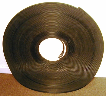 "Rubber cord  1/4"" diameter  1050' Roll (+ freight, can not select standard shipping)"