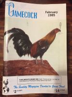 The Gamecock 1985