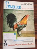 The Gamecock 1992