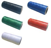 ***NEW SIZE*** 100 Yard Rolls (white and colored, regular or narrow width)