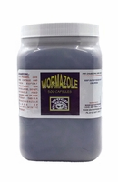 Wormazole  500 capsules   (not for sale in California)