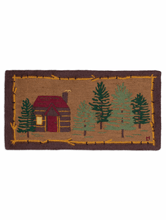 Cabin In The Woods 2x4