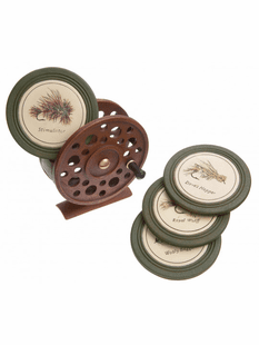 Fly Reel Coaster Set