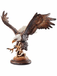 Liberty � Eagle Sculpture