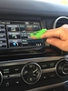 WICO Automotive touch screen stylus  </br> No more smudges on your screen!