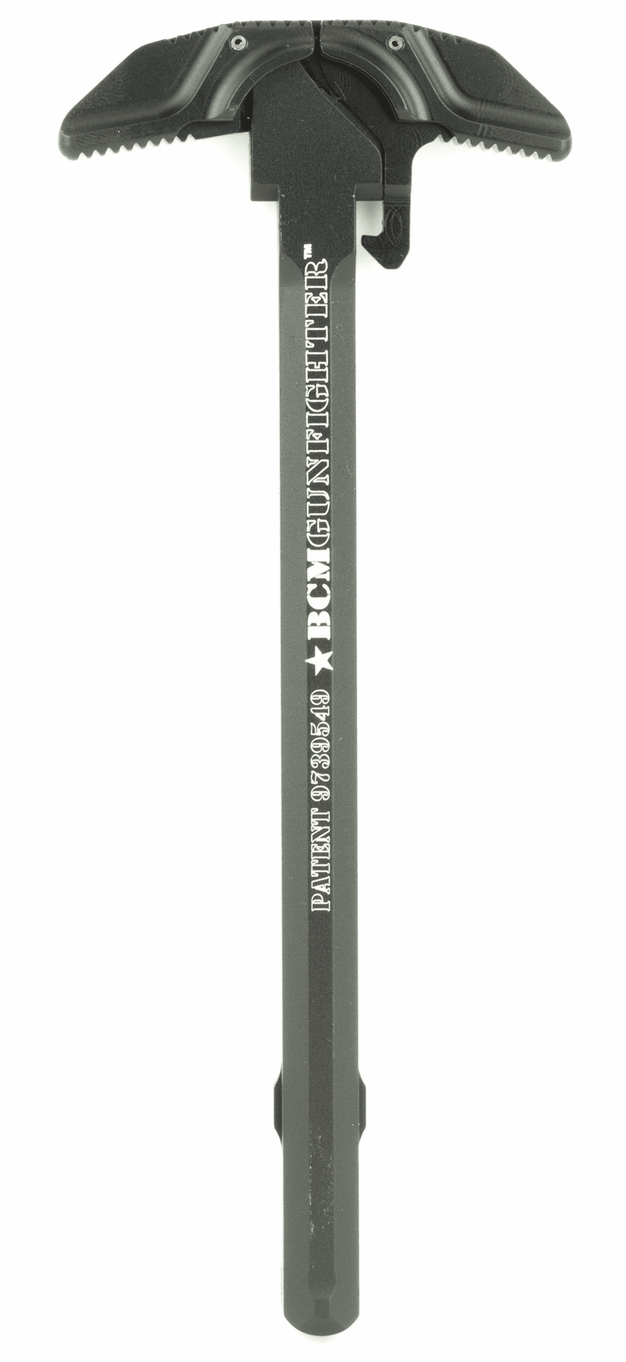 BCM GUNFIGHTER Ambidextrous Extended Charging Handle - 5.56