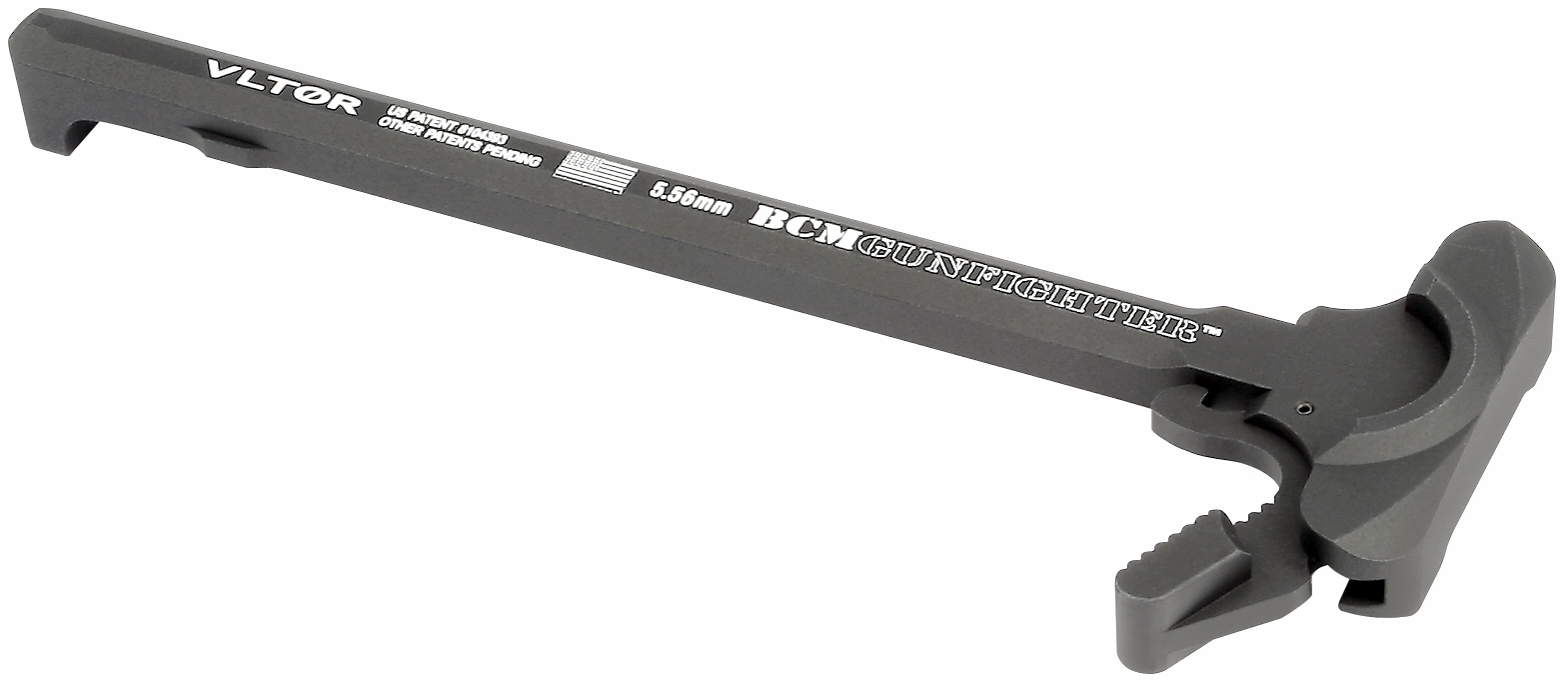 BCM GUNFIGHTER Extended Charging Handle - 5.56