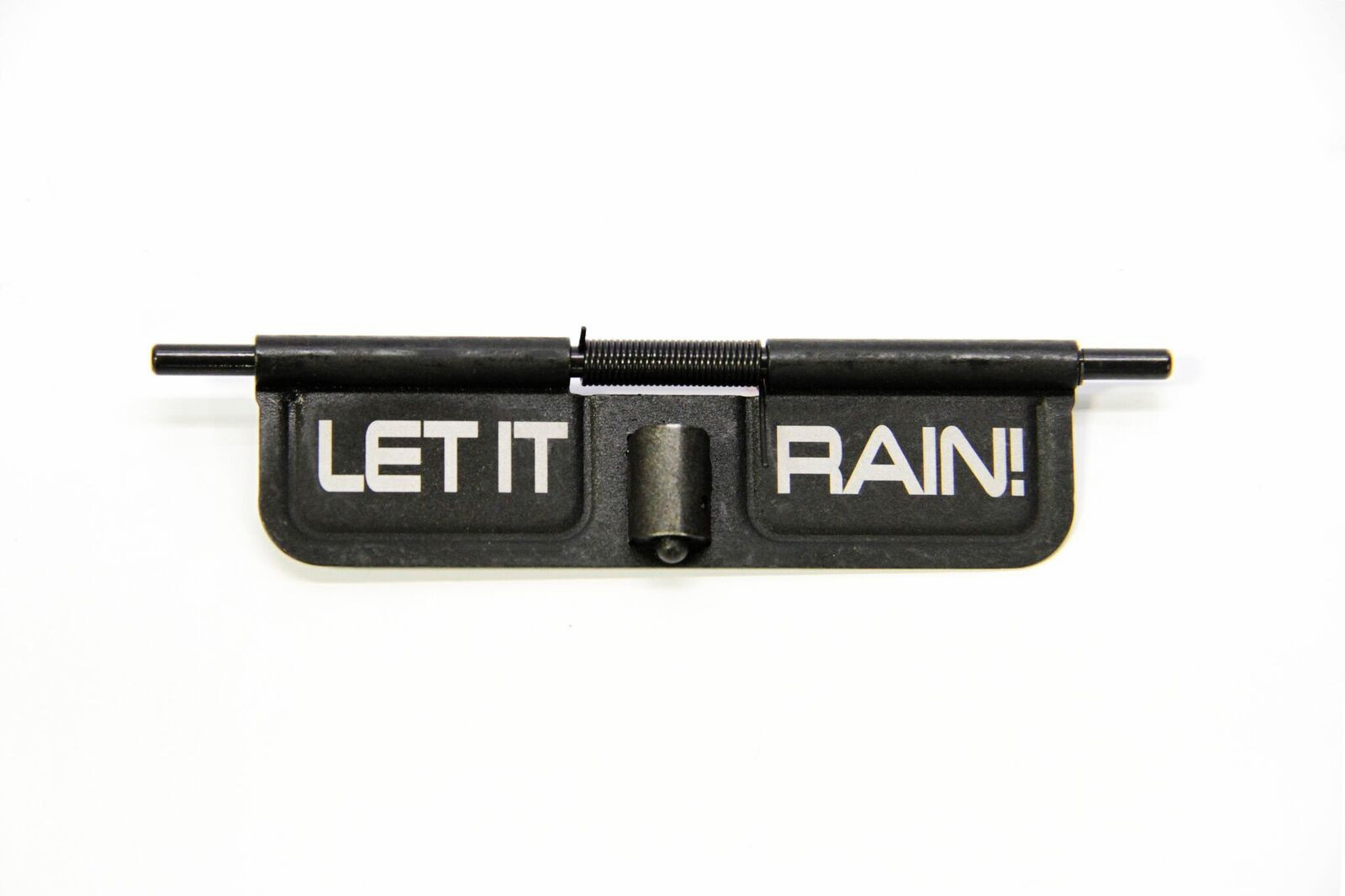 "Black Rain Ordnance ""LET IT RAIN"" Ejection Port Cover"