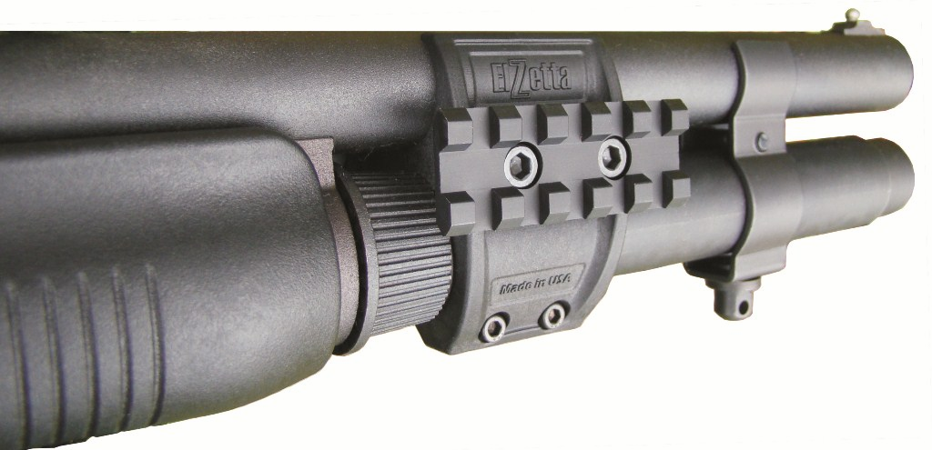 Elzetta ZPR8700 Rail Kit For ZSM