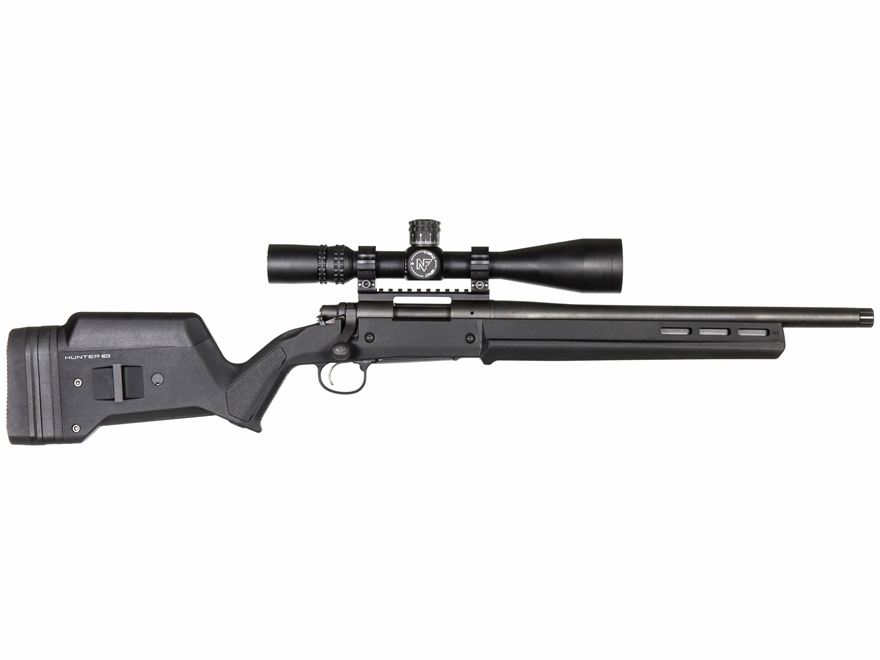 Hunter 700 Stock � Remington 700 Short Action