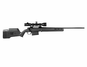 Hunter Remington 700L Stock