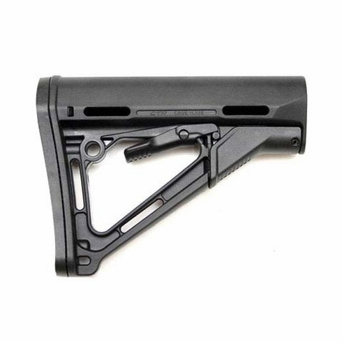 Magpul CTR Stock, Commercial