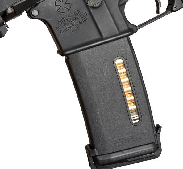 Magpul EMAG 30rd Magazine