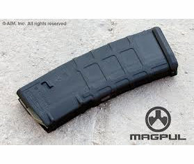 Magpul GEN M2 MOE PMAG 30 Round, without Window